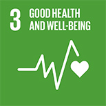 3. GOOD HEALTH AND WELL-BEING