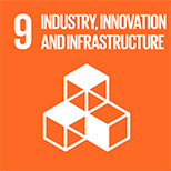 9. INDUSTRY,INNOVATION AND INFRASTRUCTURE